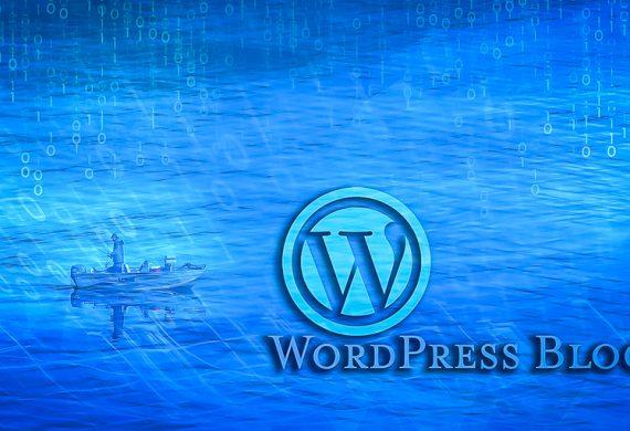 Wordpress Websites and Blogs