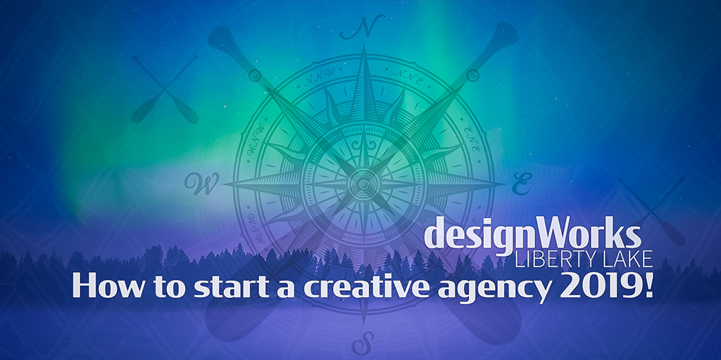 How to start a Creative Agency